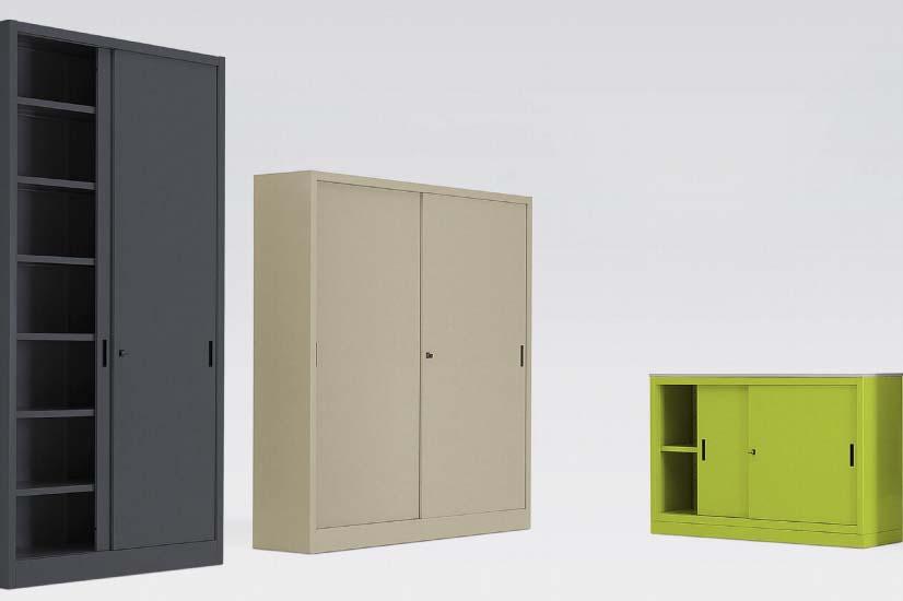 Armadi Metallici Per Ufficio Prezzi : Arredi metallici donati alberto arredamenti e mobili per