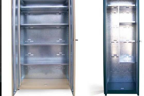 Mobili Archivio Ufficio : Arredi metallici donati alberto arredamenti e mobili per