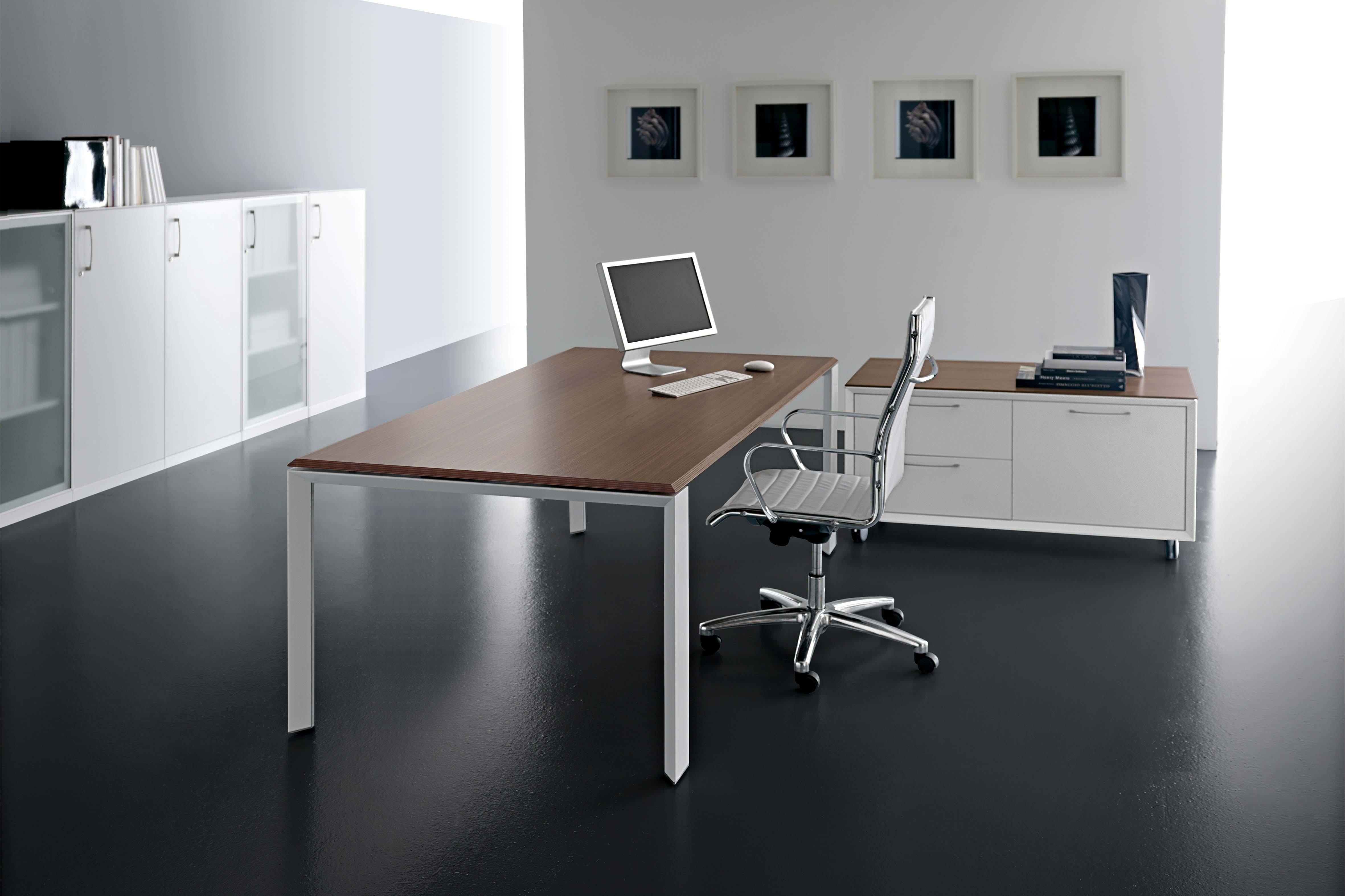 Mobili ufficio rovere sbiancato mobili ufficio napoli via marina